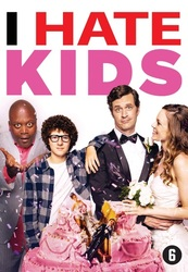 I hate kids, (DVD)