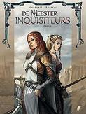 Meester Inquisiteurs - D08...