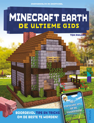 Minecraft earth – De...