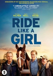 Ride like a girl, (DVD)