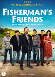 Fisherman's friends, (DVD)