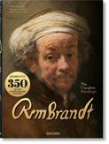 Rembrandt. The Complete...