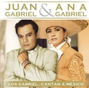 GABRIEL CANTAN A MEXICO