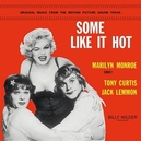 SOME LIKE IT HOT -HQ- 180GR.