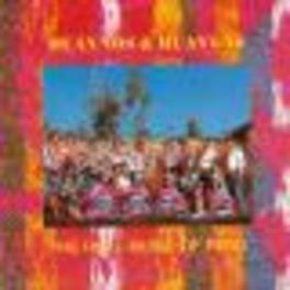 HUAYNOS & HUAYLAS 'REAL MUSIC OF PERU' Audio CD, V/A, CD