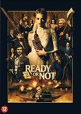 Ready or not, (DVD)