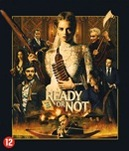 Ready or not, (Blu-Ray)