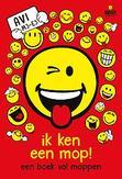 Smiley AVI Moppenboek