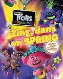 Trolls Wereldtour - Zing,...