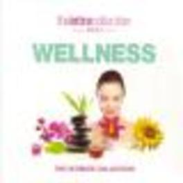 WELLNESS THE INTRO COLLECTION // TRANQ./EASTERN PROM./RELAX. Audio CD, V/A, CD