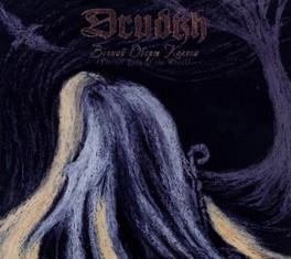 ETERNAL TURN OF.. -DIGI- .. THE WHEEL DRUDKH, CD