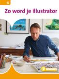 Zo word je illustrator