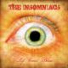 LEFT COAST BLUES INSOMNIACS, CD