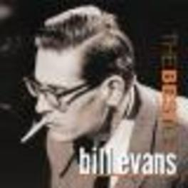 BEST OF BILL EVANS Audio CD, BILL EVANS, CD