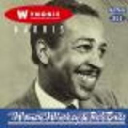 WOMAN, WHISKEY & FISH TAI 21 NEGLECTED R&B SONGS FROM THE GREAT SHOUTER! KING REC Audio CD, WYNONIE HARRIS, CD