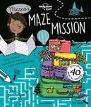 Marco's Maze Mission