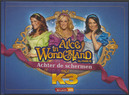 Alice in wonderland de musical