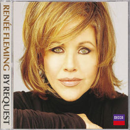 BY REQUEST Audio CD, RENEE FLEMING, CD