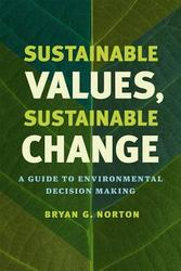 Sustainable values,...
