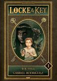 Locke & Key Master Edition...
