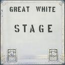 STAGE -COLOURED- WHITE VINYL