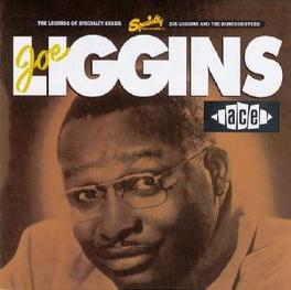 JOE LIGGINS & THE HO Audio CD, JOE LIGGINS, CD