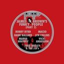 JAMES BROWN'S FUNKY.. V.2...