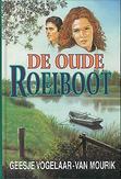 De oude roeiboot