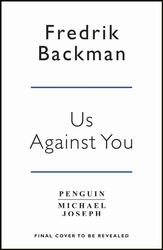 Backman, F: Us Against You