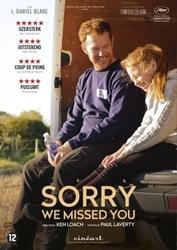 Ken Loach - Sorry We Missed...