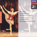 COPPELIA/LE CARILLON OSR/NPO/RICHARD BONYNGE