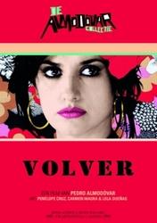 Volver, (DVD)