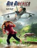 Air America HC - D01 Op de...