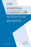 The European company law...