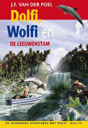 Dolfi, Wolfi en de leeuwenstam
