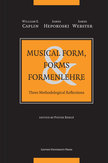 Musical Form, Forms &...