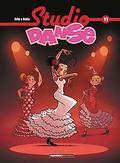 DANCE ACADEMY 11. DEEL 11