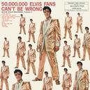 50,000,000 ELVIS FANS.. .....