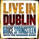 LIVE IN DUBLIN -GATEFOLD-