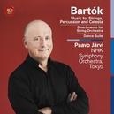BARTOK: MUSIC FOR STRINGS