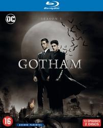 Gotham - Seizoen 5, (Blu-Ray)