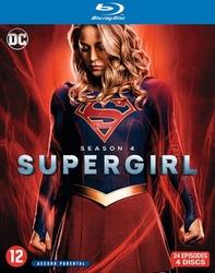 Supergirl - Seizoen 4,...