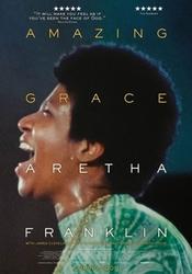 Amazing Grace, (Blu-Ray)