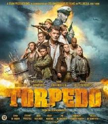Torpedo, (Blu-Ray)