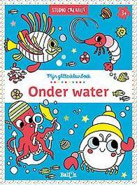 Onder water. Paperback