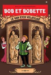 Le Van Eyck Volatilisé