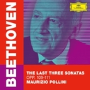 BEETHOVEN: THE LAST THREE...
