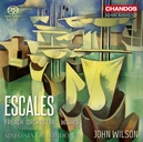 ESCALES - FRENCH.. -SACD-...