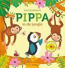 Pippa in de jungle...