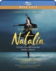 Natalia Osipova - Natalia...